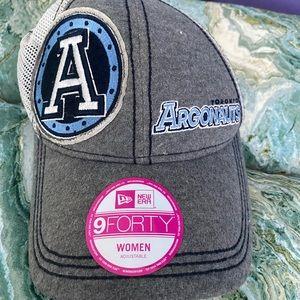 Toronto Argonauts Baseball Cap